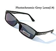 Anti-Reflective Photochromic Sunglasses