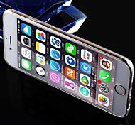 cover fondello trasparente per iphone 6s / 6 più