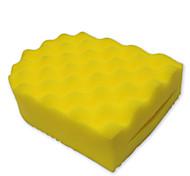 yue agua de lavado car®car absorber esponja guantes limpios