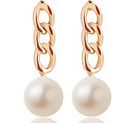 HUALUO®The New Trend of Pearl Earrings