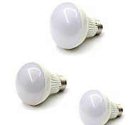 12W E26/E27 LED Kugelbirnen SMD 5730 850-1000 lm Warmes Weiß / Kühles Weiß AC 220-240 V 1 Stück