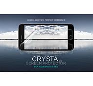 NILLKIN Crystal Clear Anti-Fingerprint Screen Protector Film for iPhone 6S/6