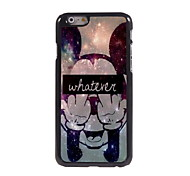 Whatever Design Aluminum Hard Case for iPhone 6