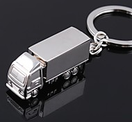 Unisex Alloy Casual Keychain Fashion Car Key Chains