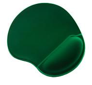 hc-007 mouse pad gel con poggiapolsi pu + mutispandex sicurezza e tutela ambientale