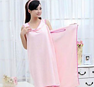 Clothes Shape Nanofibers Towels(Random Color)