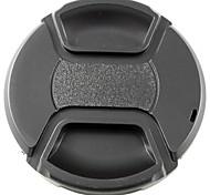 mengs® complemento en la cubierta de la tapa del objetivo con la cadena / correa para nikon canon y sony