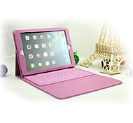 Wireless External Silicone Keyboard for IPad2/3/4