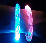 Multicolor Bangle Pattern Night Light
