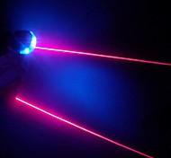 Otros ( Rojo/Azul , Plástico ) - Luz LED/Visión nocturna - Bicicleta de Montaña/Bici fija del engranaje