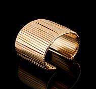 Fashion Metal Bracelet(Gold,Silver)