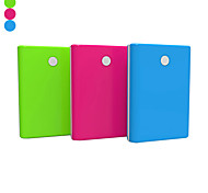 ARUN PB-06 4000mAh Portable External Battery for iPhone6/6 Plus/Samsung Note4/Sony/HTC and other Mobile Devices