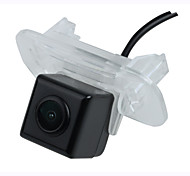 Glass Lens 170° Car Reversing Backup Camera for Mercedes Benz B200 6V/12V/24V Wide Input Waterproof
