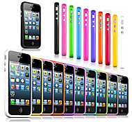 Colorful PC Frame for iPhone 4 /4S (Assorted Color)