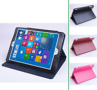 original stand pu cuero proteger la cubierta del caso de tableta pc onda v919 aire 3g / 3g / aire v898