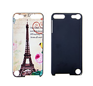 Eiffel Tower Protection Hard Case iPod Touch 5 Protective Case iPod Touch 5