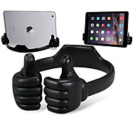 Flexible Thumb Smartphone Stand,OK Stand for iPhone 6/5S/5C/5, iPad and Smartphones