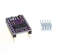 Stepstick impressora 3D acionamento do motor de passo drv8825