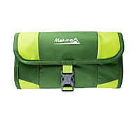 MAKINO Multifunction Waterproof 2L Toiletry Bag 5547