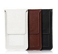 Wallets Style PU Leather Soft Pocket Case Pouch for iPhone 6(Assorted Colors)