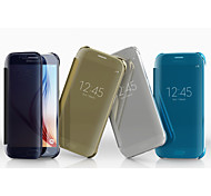 Samsung S6 mobile phone set.Samsung  G920F mobile phone set