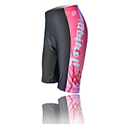 QUIRELL  Wicking Cycling Bottoms Shorts Black Pink