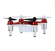 syma x12 2.4G 4CH 6 Achsen-Gyro rc mini quadcopter 360-Grad-Eversion mit LED-Leuchten