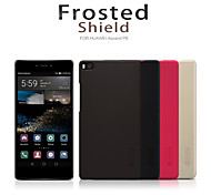 NILLKIN Super Frosted Shield Matte Hard Plastic Case Cover for HUAWEI P8(Assorted Colors)