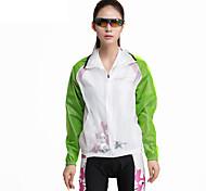 forider® blusão ar uv pele impermeável vestido de roupas protetor solar
