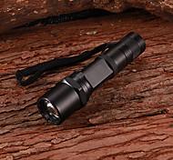 Linternas LED / Linternas de Mano LED 3 Modo 510 Lumens Cree XM-T6 L2 18650.0 Múltiples Funciones - Otros Aleación de Aluminio