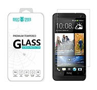 Magic Spider®0.2mm 2.5D Private Brand Damage Protection Tempered Glass Screen Protector for HTC One(M7)
