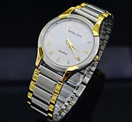 Men's Fashion Quartz Watch 30M Waterproof Wrist Watches
