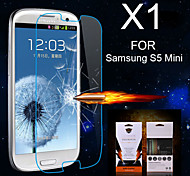 Ultimate Shock Absorption Screen Protector for Samsung Galaxy S5 Mini (1pcs)