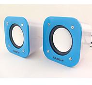 Allspark ® mini Multimedia-Lautsprechersystem (bule)