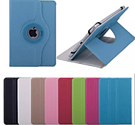 High Quality 360 Degree Rotation PU Leather with Stand Case for 7 Inch     Universal Tablet(Assorted Colors)