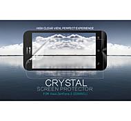 NILLKIN Crystal Clear Anti-Fingerprint Screen Protector Film for ZenFone 2(ZE500CL)