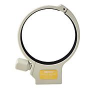mengs® trípode anillo del collar c ii (w) para Canon EF 70-300mm f / 4-5,6L IS USM