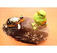 creativo oro tartaruga butano