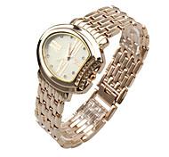 2015 Fashion Famous Brand Dress Watch Women Luxury  Elegant Analog Quartz Watch Rhinestone Diamonds Wristwatch