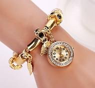 Quartz WatchWristwatch Pearl Luxury Brand Fashion Women Designer Fancy coloured diamond Brand  New Fashion