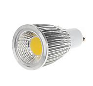 Bestlighting Lâmpadas de Foco de LED GU10 9W 750-800 LM 3000-3500K K Branco Quente / Branco Frio 1 COB 1 pç AC 100-240 V MR16