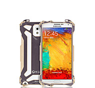 Metal Mobile Phone Case for Galaxy Note 3
