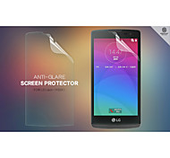 NILLKIN Anti-Glare Screen Protector Film Guard for LG Leon(H324)