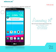 NILLKIN Amazing H+ Anti-Explosion Tempered Glass Screen Protector Film for LG G4