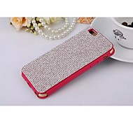 Special Design Fashion High-Grade Luxurious Diamond Back Shell for iPhone 6 Plus(Assorted Colors)