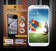 Schutz HD Display Schutz für Samsung-Galaxie s6 Rand (1 PC)