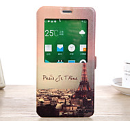 Cellphone Case Proetction with Drawing cartoon Shell for Meizu Mx4Pro