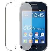 alta definição flim protetor de tela para Samsung Galaxy Lite fama s6790 / i629