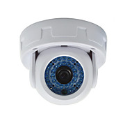 "1/4"" CMOS 1000TVL Security CCTV Camera Indoor Infrared 36Led Night Vision IR Home Surveillance Cameras"
