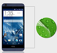 High Definition Screen Protector Flim for HTC Desire 626